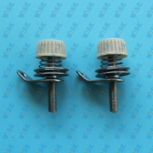 2 PCS BOBBIN THREAD TENSION ASM. FOR JUKI LZ-2290 # 225-29481