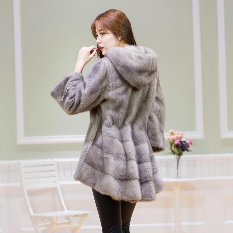 Popular Mink Coat with Hood-Buy Cheap Mink Coat with Hood lots