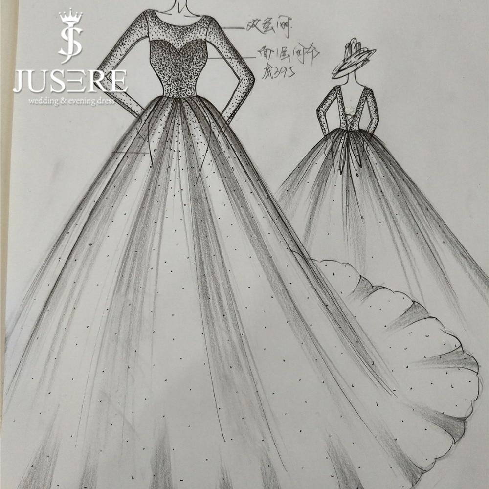 Online Buy Wholesale Wedding Dress Sketches From China Wedding Dress Sketches Wholesalers ...
