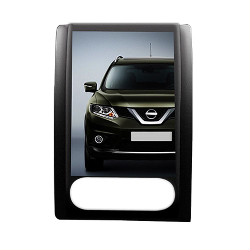 ROM 64G 12.1 Android Fit NISSAN X-TRAIL/Qashqai 2007 2008 2009 2010 2011 2012 Car DVD Player Navigation GPS Radio high quality aluminum canvas black rear cargo cover fit for nissan x trail 2008 2009 2010 2011 2012 2013