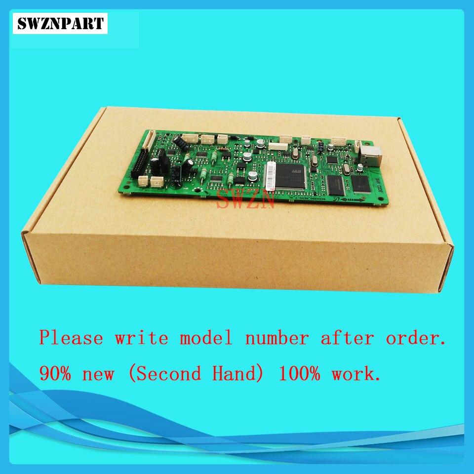 Formatter Board For Samsung SCX-4300 SCX 4300 JC92-01762F JC92-01762A JC92-01762D laser printer main board for samsung scx 4300 scx 4300 scx4300 formatter board mainboard logic board