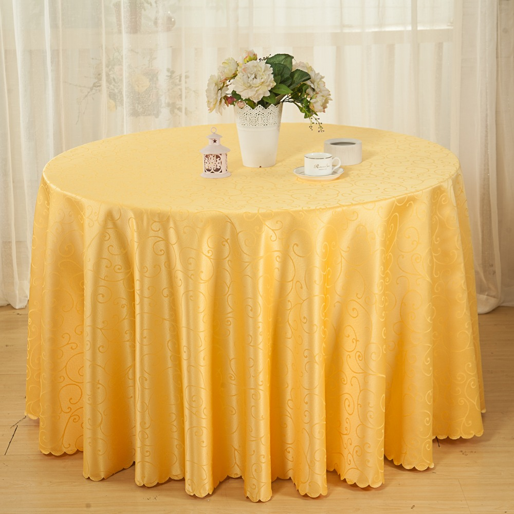 Hotel tablecloth restaurant tablecloths round table square round table cloth cloth tablecloths Coffee table tablecloth