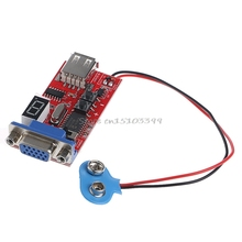 VGA LCD Screen Test Module Color Signal Generator 15 Different Signals #G205M# Best Quality