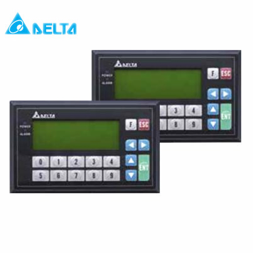 TP04P-16TP1R : Delta Text Panel TP04P-16TP1R 3 192 x 64 STN single color New in box, FAST SHIPPING tp04p 32tp1r delta text panel hmi tp04p 32tp1r 3 192x64 stn single color new in box fast shipping