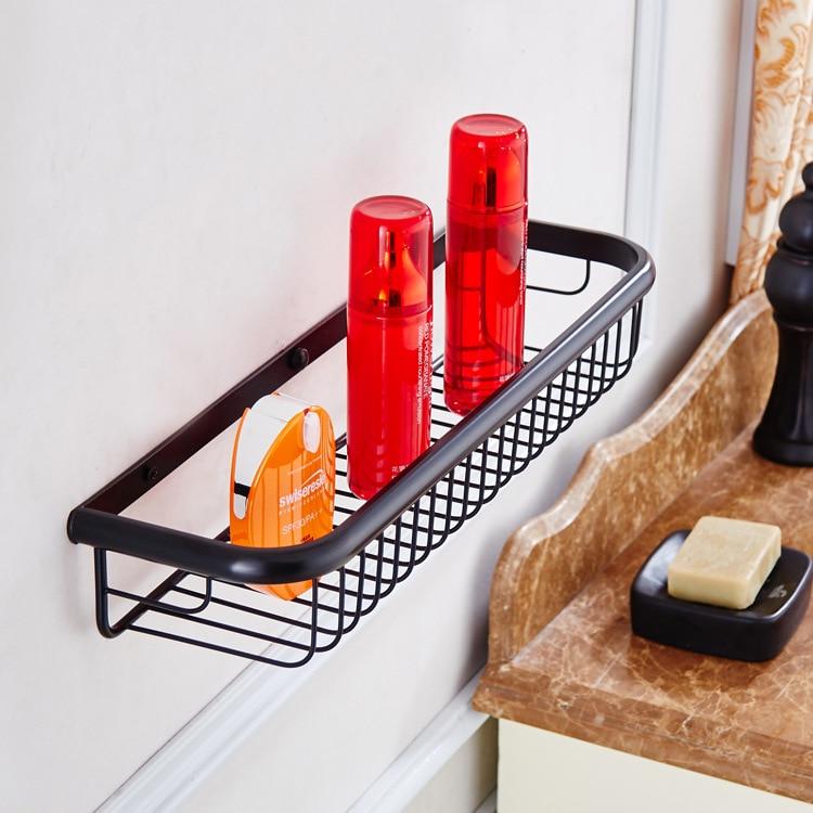 Free shipping European style black bronze bathroom accessories 45cm ...