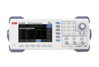 UNI T UTG1005A function/arbitrary waveform generator/single channel/5MHz channel bandwidth/125MS/s sampling rate