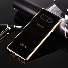 Galaxy 8 Transparante Cover