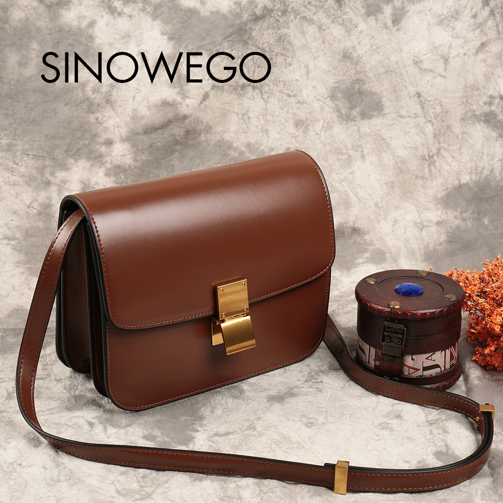 Flap Mini Top-Handle Bags Small Shoulder Bag Female Designer Women Handbag Genuine Leather Cow Crossbody Bag Women Bag Messenger whosepet eiffel tower fashion ladies totes messenger bag female top handle bags women pu leather vintage bag small crossbody bag