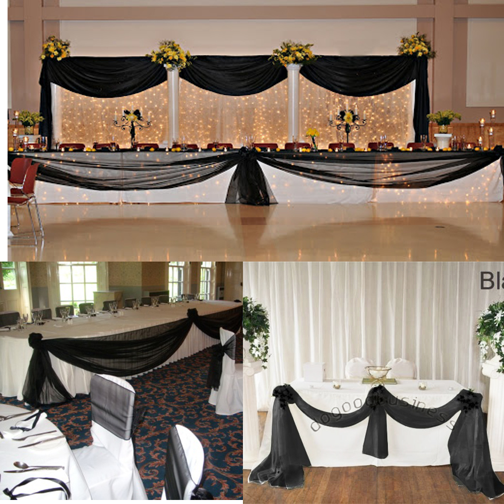 Color Black Wedding Backdrop Table Curtain10m*135m Sheer. Rooms In Gatlinburg. Affordable Rooms For Rent In Nyc. Broncos Decor. Add Additional Room To Your House. Dragonflies Wall Decor. Weekly Room Rentals Nyc. Country French Living Rooms. Decorative Tree