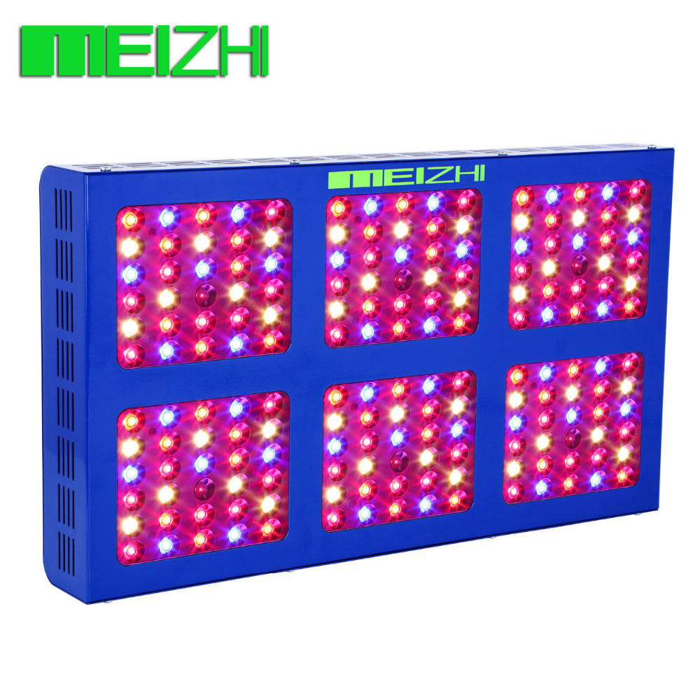 Meizhi Reflector Led 900w Grow Light Hydroponics Systems