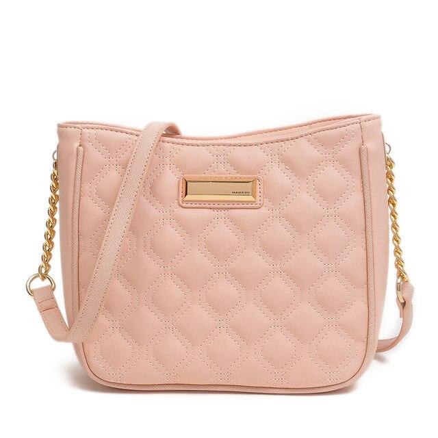 423f420bda7a Crossbody Bags handbags PU Leather Quilted long handle Fashion New Guess  Causal Designer handbags Quality Ladies Bags Bolsa