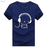 Fashion Teenager Kids T Shirt Boys 2017 New Cotton Short Sleeves Summer T Shirts Print Character