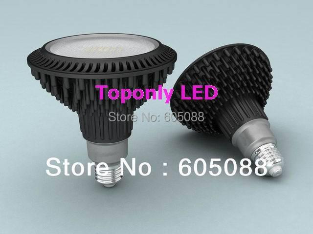 18ワットe27エピスターsmd5730 par38 led調光1560lm ac110/220ボルト特許デザイン96ピース/ロット卸売dhlの送料無料