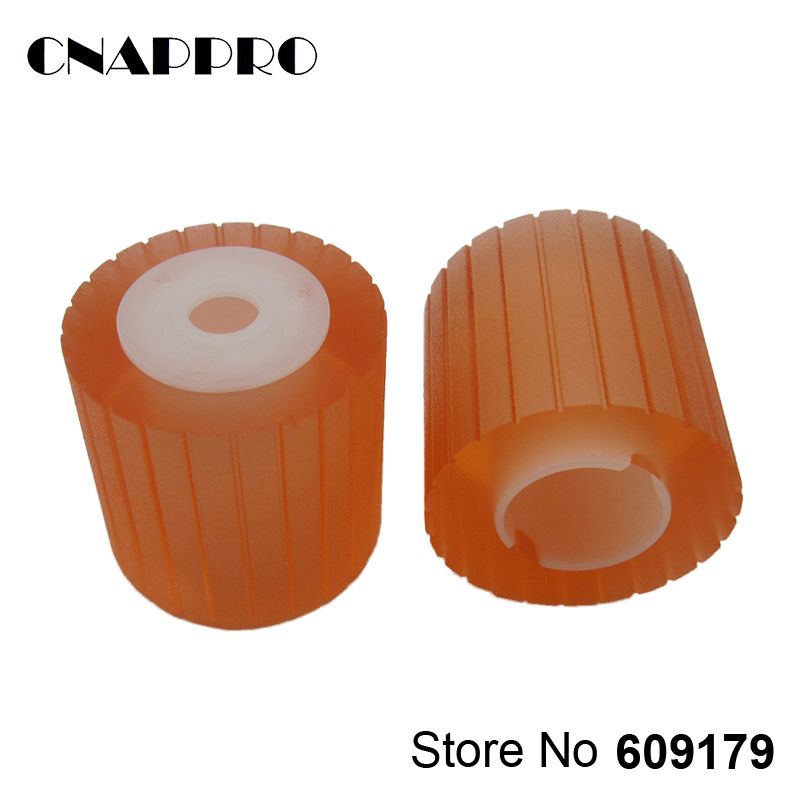 CNAPPRO 1pc/lot A08R562101 Idler Gear For Konica Minolta PRO 1050 1050E 1050EP 1050P Paper Exit Roller (B) --Sold Each 1pcs lot a0g6813200 idler gear for konica minolta 1200 1051 1250 1052 951 1250p conveyance pulley 2