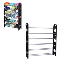 Fashion Practical Shelf Shoes Shoe Rack Storage Adjustable Home Bathroom Organizer Stand Cupboard Tower Dropshipping