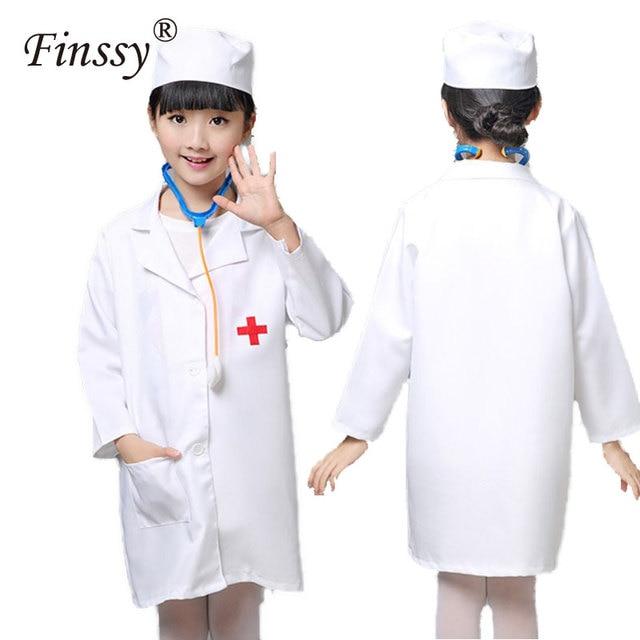 Doctor Costume For Halloween | Nurse Cosplay Costume For Girls Doctor Costume Nurse Uniform