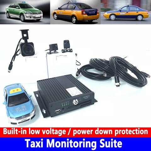 hd 1 4 canal gravador de monitoramento de gravacao do cartao sd taxi transporte suite