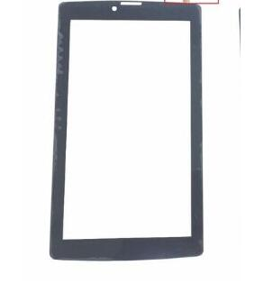 New For 7 BQ 7084G BQ-7084G Simple qcy 706 Black Tablet touch screen panel Digitizer Glass Sensor Replacement Free Shipping white new for 10 1 polaroid 10 1 mid4710pje05 112 tablet touch screen panel digitizer glass sensor replacement free shipping