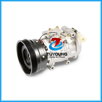 Car ac compressor for Toyota Camry 1.8 2.0 Old Model 88310-32011 883103201184 88320-32010 88320-32060 8832032010 047300-4170