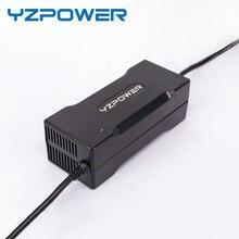 YZPOWER 29,2 V 3A 3.5A 4A Smart LifePO4 зарядное устройство для 8 S lifepo4 аккумулятор