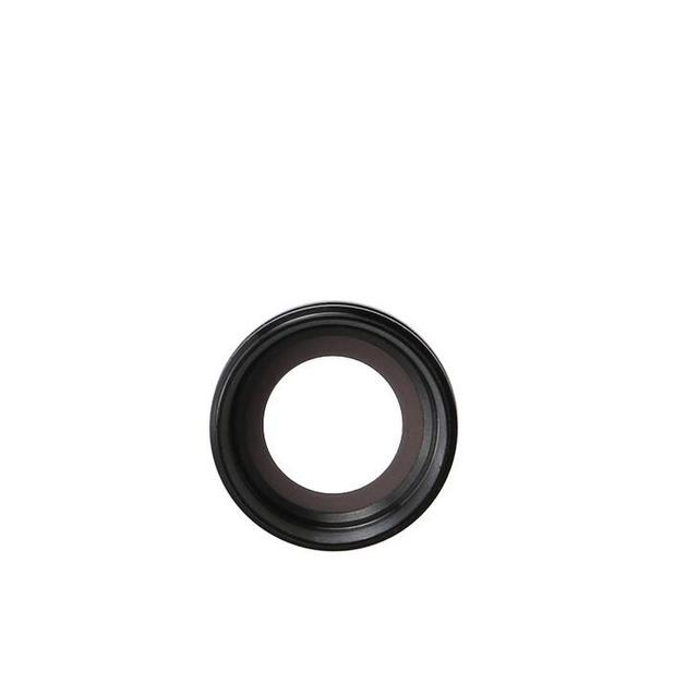 new style 10e1f e3eee US $0.9 |Back Camera Glass Lens for iPhone 7 Rear Camera Ring Holder with  Glass Lens Cover Replacement Parts-in Mobile Phone Lenses from Cellphones &  ...