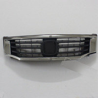 High Quality For Honda Accord 2008 2011 Perfect Match Front Grills Racing Grills