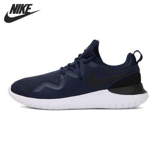 13f71d6624f Original New Arrival 2018 NIKE TESSEN Men s Running Shoes Sneakers ...