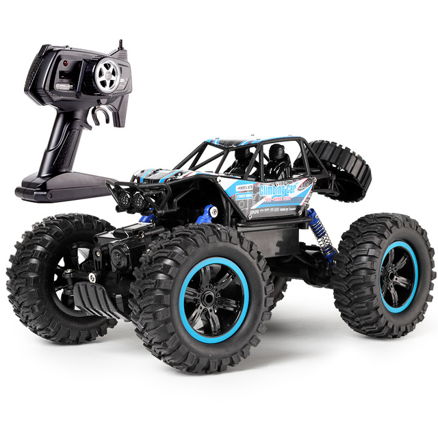 rc car 4wd remote controlled car toys machine on radio controll panel buggy 4×4 rc crawler model