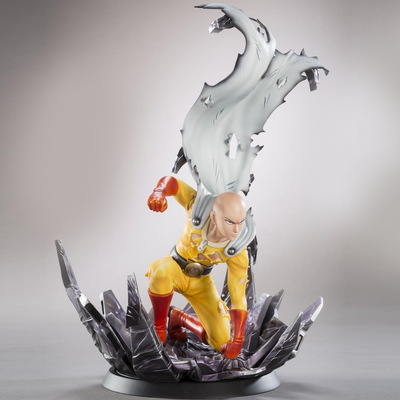 22cm Saitama Tsume ONE PUNCH MAN anime action Figure Collection Toys model for gift a toy a dream anime 25cm saitama tsume one punch man action figure toys