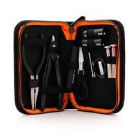 Original Geekvape Mini Tool Kit Geek Vape Ecig DIY Tools Accessory Mini Kit Stainless Steel Pliers