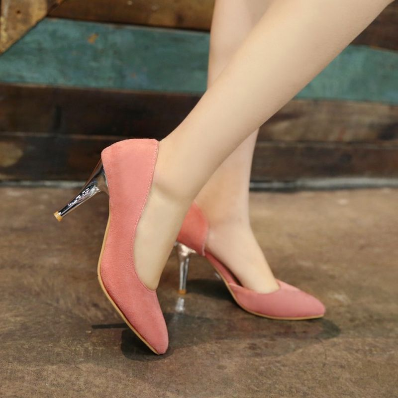 Aliexpress.com : Buy wedding ladies high heels shoes spring
