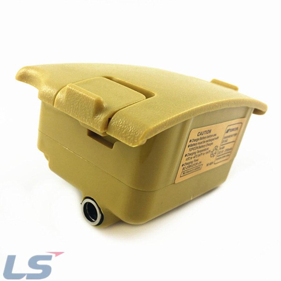 Batterie Topcon BT-50Q Ni-MH pour station totale Topcon GTS602 GTS605Batterie Topcon BT-50Q Ni-MH pour station totale Topcon GTS602 GTS605