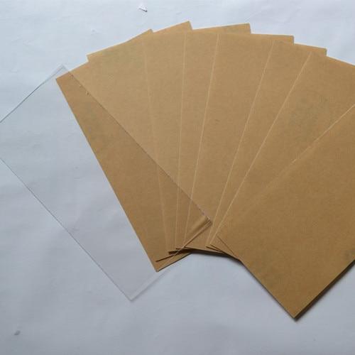 Acrylic Sheets Clear Home Decor Pmma Plastic Plaques Board
