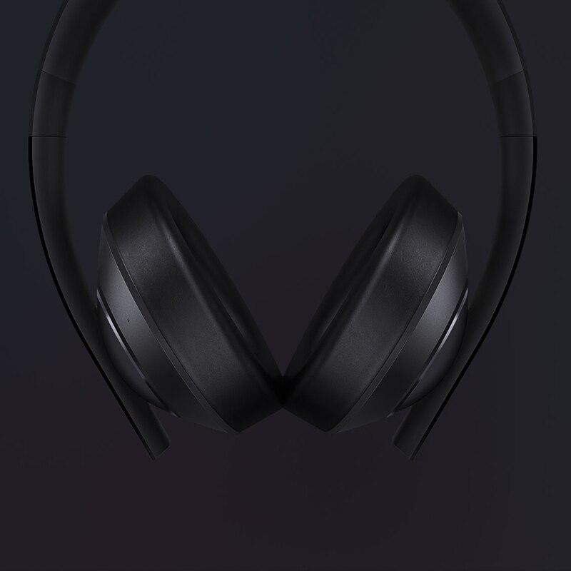 Nouveau Xiao mi casque de gaming 7.1 mi casque de jeu Virtuel Surround Stéréo Avec Rétro-Éclairé Anti-bruit Casque Pour PC Portable Téléphone - 5