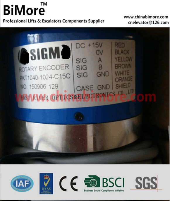 free shipping!lift Rotary encoder PKT1040-1024-C15C,PKT1040 encoder rotary encoder el42a360z5l6x6pr2 k8030 002j 1024 5l k6012g 1024bm l5 eb58k15 h6ar 500