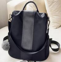 Сумка, женская сумка, 2018 новый корейский вариант, модно мода, персонализированные 2017, оксфорд холст маленьких школьный backp