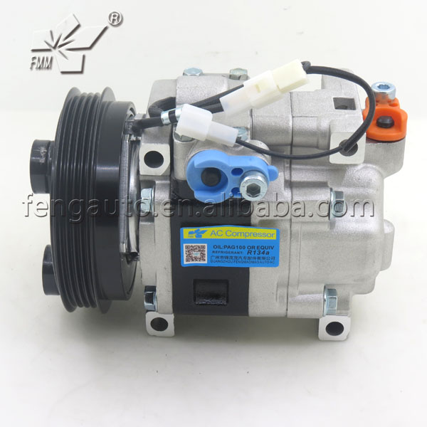 Auto Replacement Parts Back To Search Resultsautomobiles & Motorcycles Sa11a1aa4pn 92063006 Air Conditioning Auto Ac Compressor For Mazda 323 Refreshment