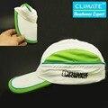 Respirável quick dry-cool leve dobrável ao ar livre caça pesca equitação bonés de beisebol chapéus para adulto unissex ajustável