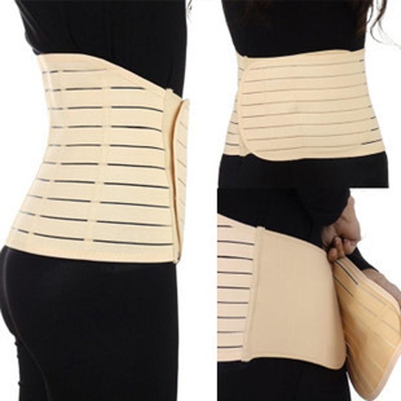 Slimming Stomach Tummy Belt New Post Natal Waist Toner