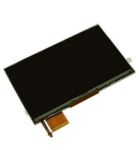 Original New Glass LCD Display Screen For Sony PSP 3000 PSP3000 Free Shipping lcd screen display for sony xperia l s36h s36 c2105 by free shipping hq