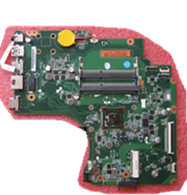 Original 753100-501 Laptop Motherboard For 250 G2 Notebook Mainboard 753100-001 N2820