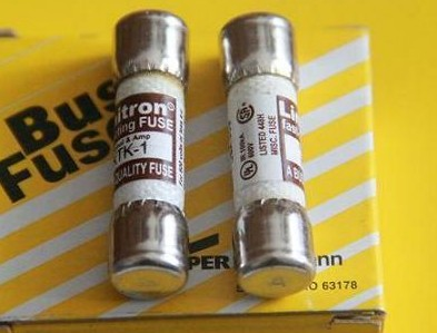 Fuses KTK-1 KTK-10 KTK-30 Et 10 * 38MM Ceramic Fuse Explosion