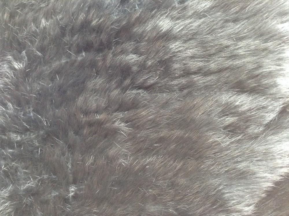 2015 новые натуральный мех колики пальто мода женщин вязать рабит мех куртка зима теплая бесплатная доставка вязание куртки Стивен мас