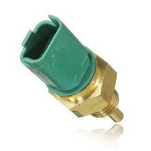 Nước Nhiệt Độ Nhiệt Độ Sensor cho Peugeot 106 206 306 307 406 407 607 1007 1338A