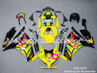 New ABS motorcycle Fairing For Honda CBR1000RR 2012 2013 2014 2015 2016 Injection Bodywor Any color All have ACE No.447