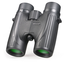 LEAYSOO 8X32 Binocular HD Nitrogen Low light level night vision Waterproof IPX7 Camping Hunting Telescope