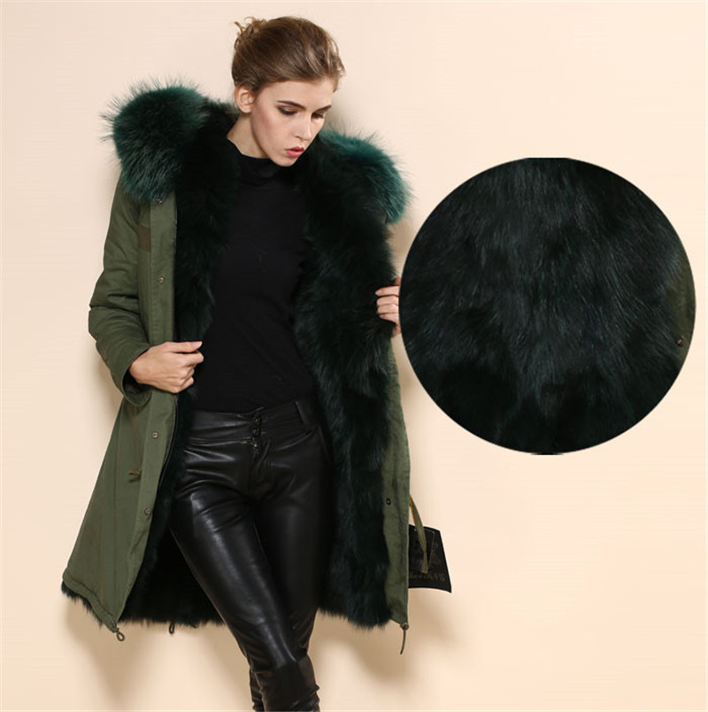 Online Buy Wholesale fur coats online from China fur coats online ...