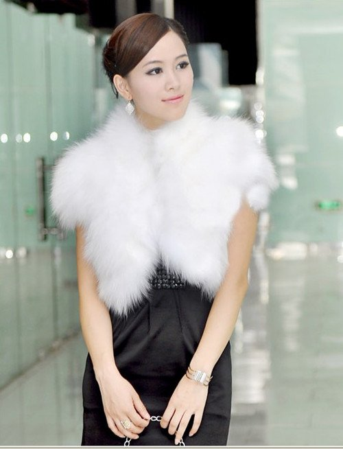 Aliexpress.com : Buy Free shipping new fashion fur vest fur coat ...