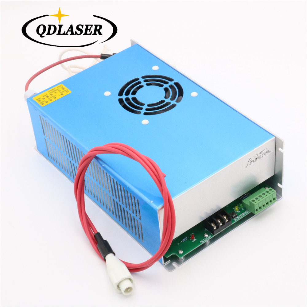 Delicious Dy13 Co2 Laser Power Supply For Reci Z2/w2/s2 Co2 Laser Tube Engraving Cutting Machine Profit Small Woodworking Machinery Parts