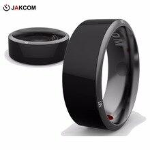 Jóias Anel de Dedo Mágico NFC inteligente Wearable Infravermelho À Prova D' Água para Controle de Acesso de Segurança Da Porta Janelas POS Android os MJ02